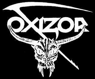 Oxizor - Logo
