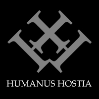 Humanus Hostia - Logo
