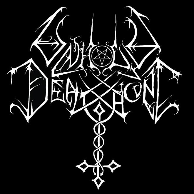 Unholy Deathcunt - Logo