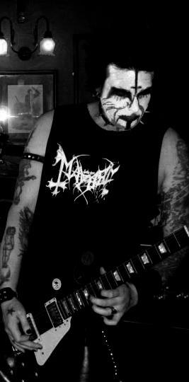 Unholy Deathcunt - Photo