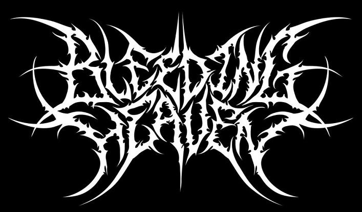 Bleeding Heaven - Logo
