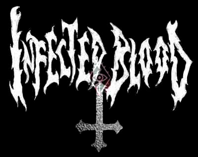 Infected Blood - Logo
