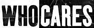 WhoCares - Logo
