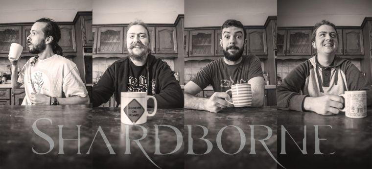 Shardborne - Photo