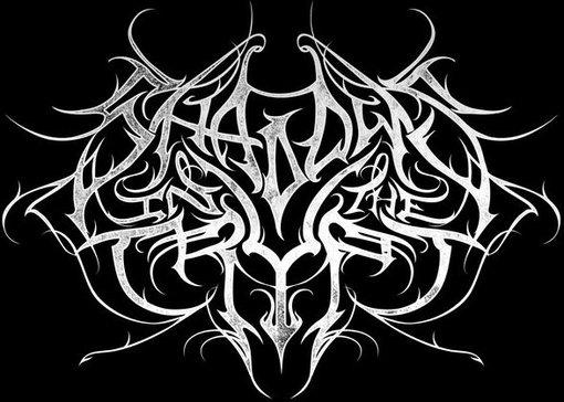 Shadows in the Crypt - Logo