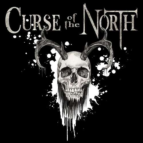 Curse of the North - Logo