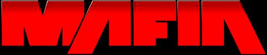 Mafia - Logo