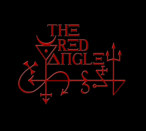 The Red Angle - Logo