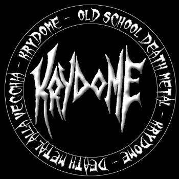 Krydome - Logo