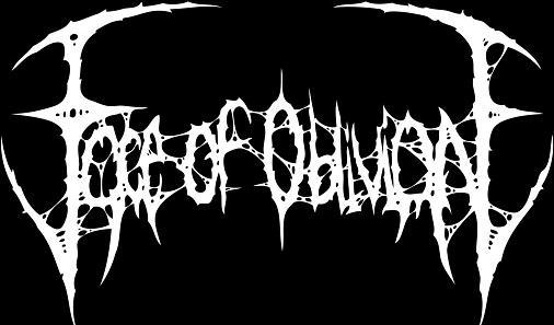 Face of Oblivion - Logo