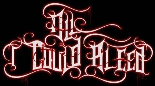 All I Could Bleed - Logo