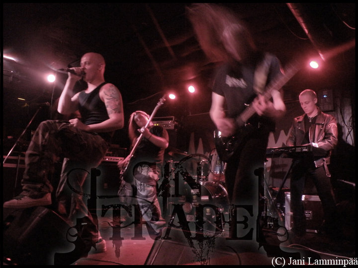 Sin Trade - Photo