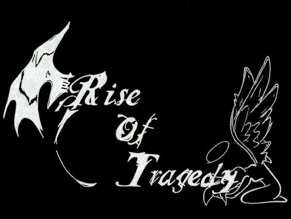 Rise of Tragedy - Logo