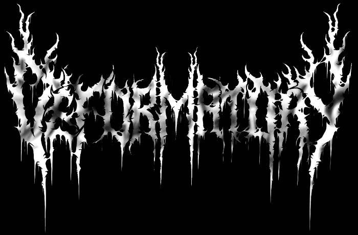 Deformatory - Logo