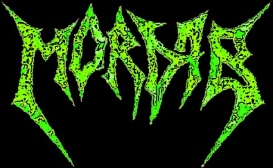 Mordab - Logo