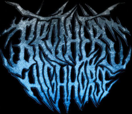 The Brothers Highhorse - Logo