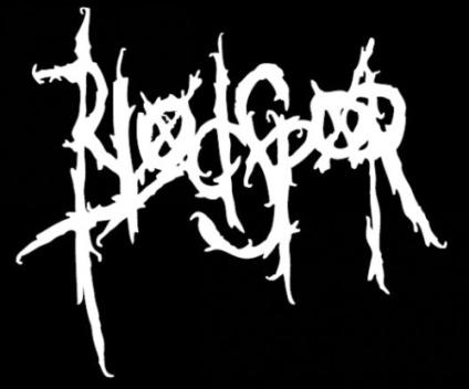 Blodspor - Logo