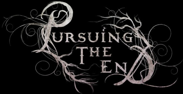 Pursuing the End - Logo