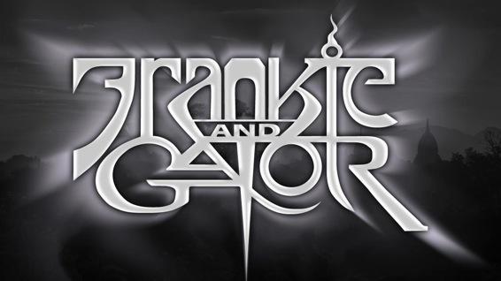 Frankie and Gator - Logo