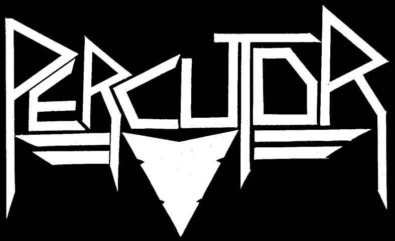 Percutor - Logo