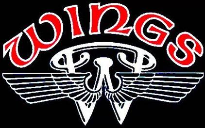 Wings - Logo