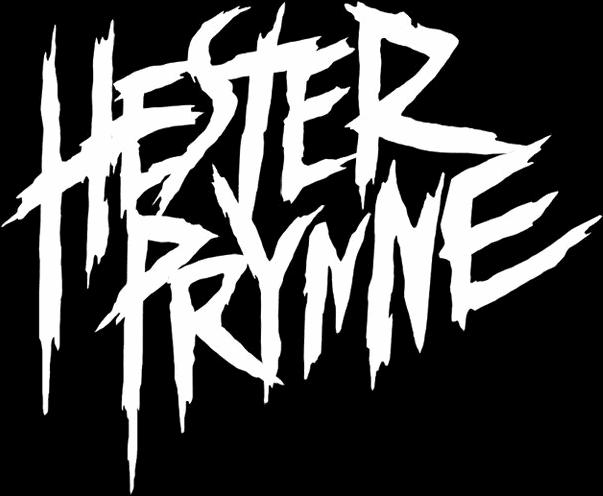 Hester Prynne - Logo