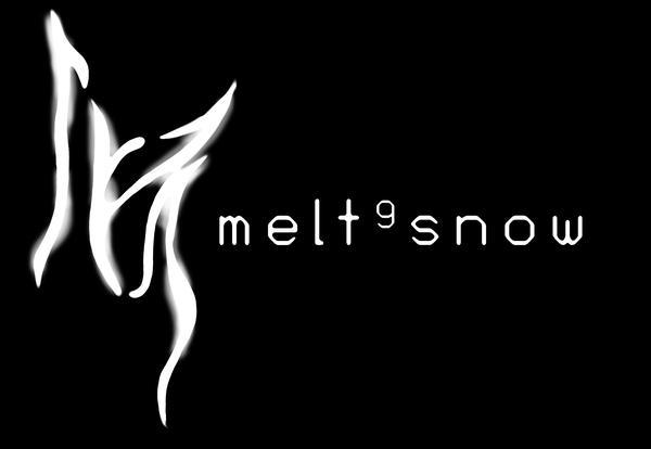 Meltgsnow - Logo