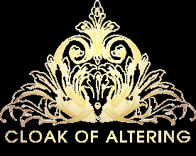 Cloak of Altering - Logo