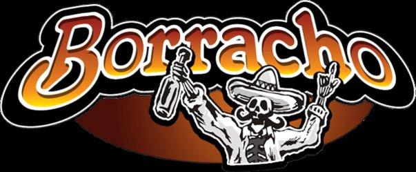 Borracho - Logo