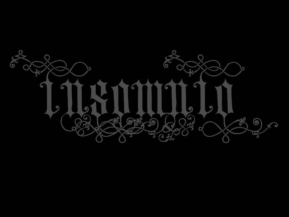 Insomnio - Logo