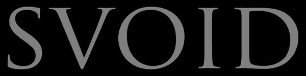 Svoid - Logo