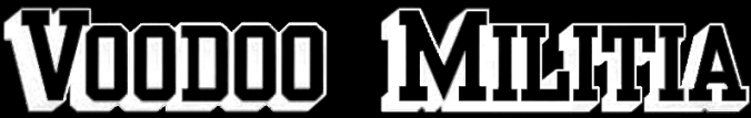 Voodoo Militia - Logo