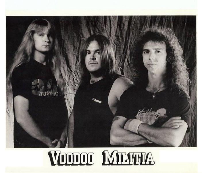 Voodoo Militia - Photo