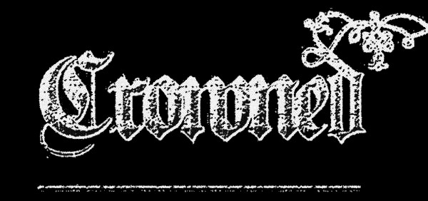 Crowned - Logo