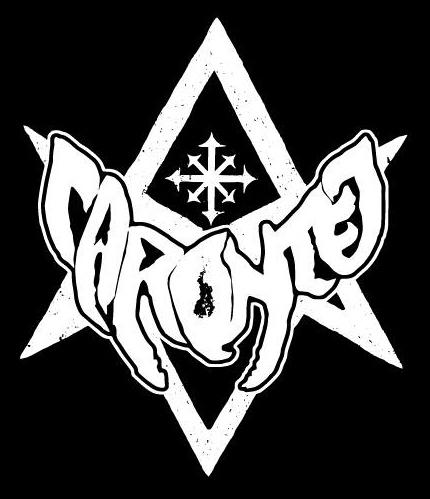 Caronte - Logo