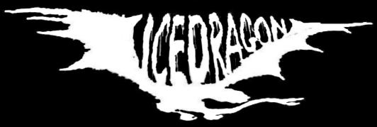 Ice Dragon - Logo