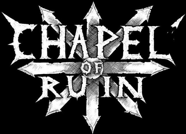 Chapel of Ruin - Logo