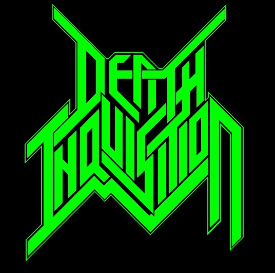 Death Inquisition - Logo