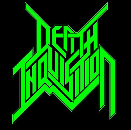 Death Inquisition - Logo