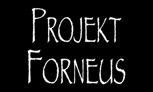 Projekt Forneus - Logo
