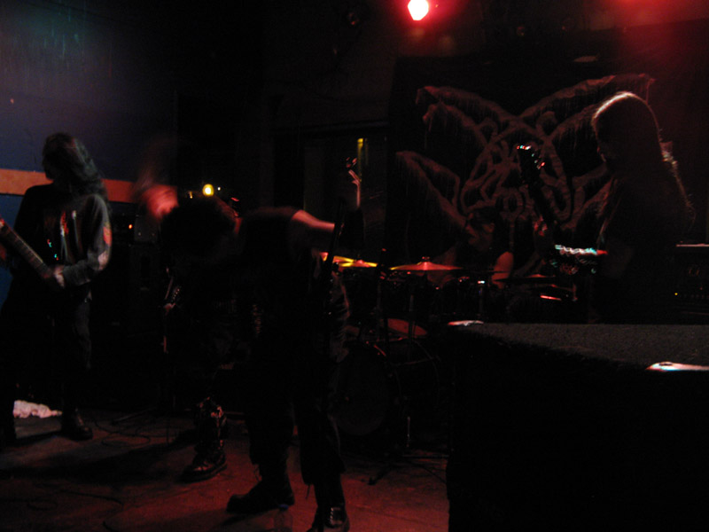 BlackScorn - Photo