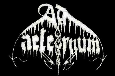Ad Aeternum - Logo