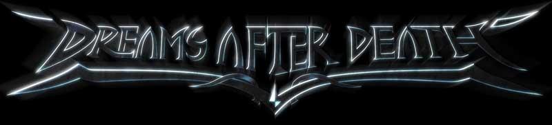 Dreams After Death - Logo