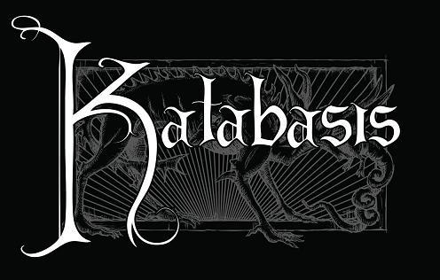 Katabasis - Logo