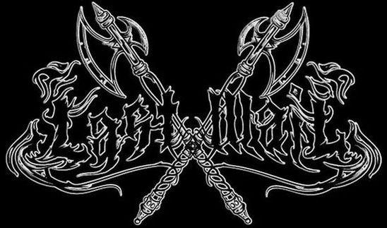 Last Wail - Logo