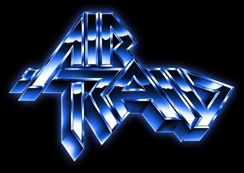 Air Raid - Logo