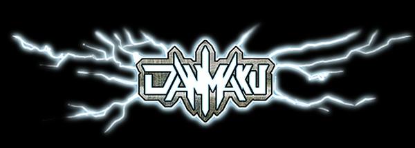Danmaku - Logo