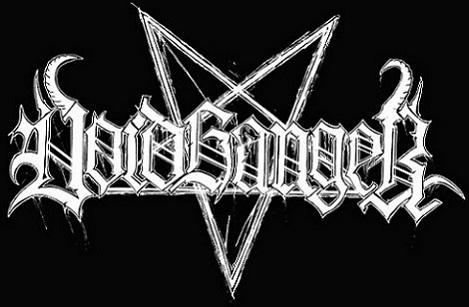 Voidhanger - Logo