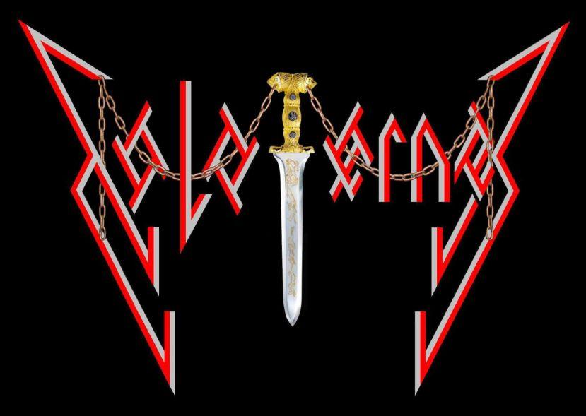 Holofernes - Logo