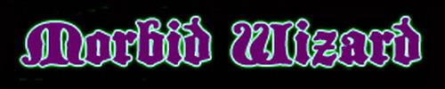 Morbid Wizard - Logo